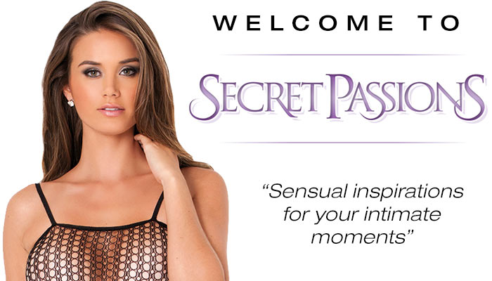 Welcome to Secret Passions