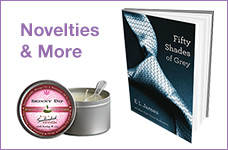 Novelties & More